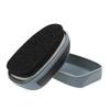 Sponge for polishing black footwear collonil, black , 990-6101 - 26