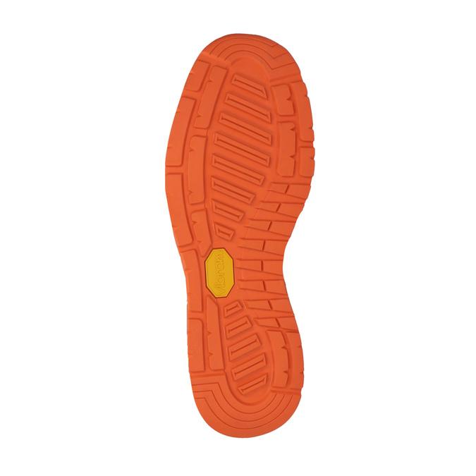 Work boots BRIGHT 021 S1P SRC bata-industrials, orange, 849-5629 - 26