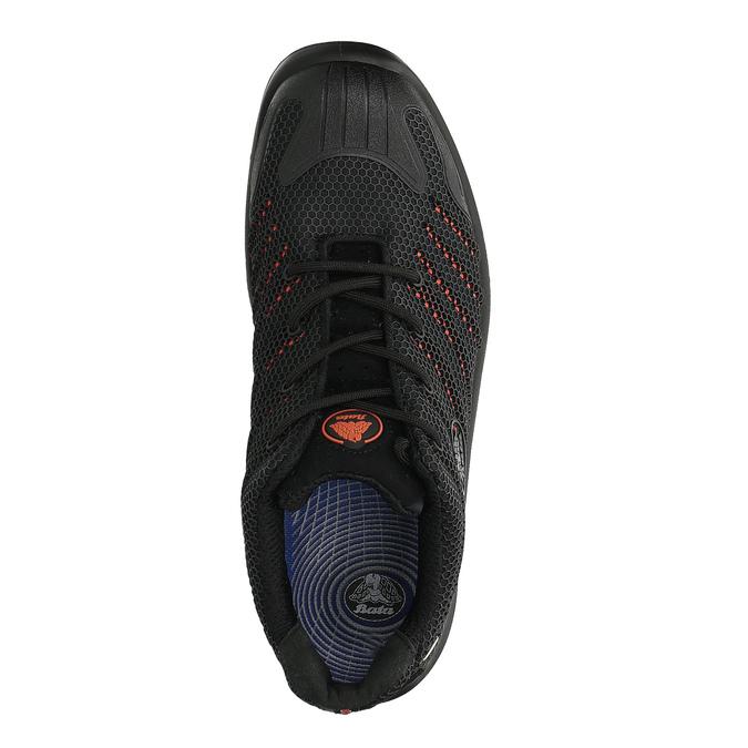 Work boots ZIP S1P ESD bata-industrials, black , 849-5630 - 19