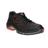 Work boots ZIP S1P ESD bata-industrials, black , 849-5630 - 13