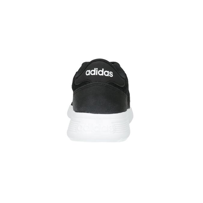 Ladies' sneakers adidas, black , 509-6335 - 17
