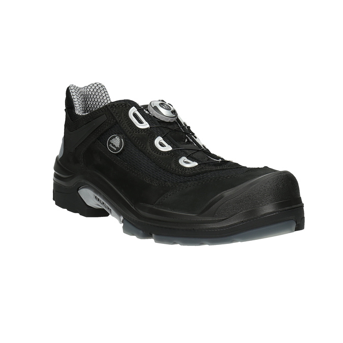 Men's work boots VIT521 S1P SRC bata-industrials, black , 846-6614 - 13