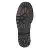 Men´s winter footwear bata, black , 896-6640 - 17