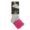 Ladies' thermal socks matex, pink , 919-5382 - 13