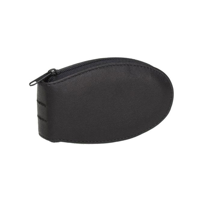 Manicure in a leather case bata, multicolor, 944-0312 - 13