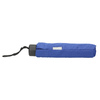 Blue telescopic umbrella bata, blue , 909-9600 - 16