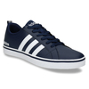 Men's casual sneakers adidas, blue , 801-9136 - 13