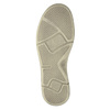Casual leather shoes for ladies weinbrenner, brown , 546-4603 - 26