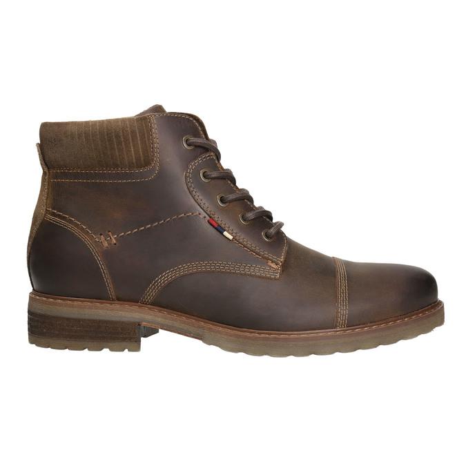 Men´s winter footwear bata, brown , 894-4644 - 15