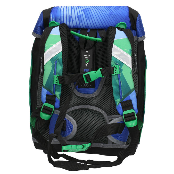 9699652 bagmaster, blue , 969-9652 - 19