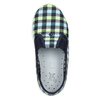 Kids' slippers mini-b, blue , multicolor, 379-0213 - 19