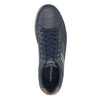 Men's casual sneakers north-star, blue , 841-9607 - 26
