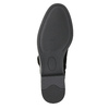 Ladies' high boots bata, black , 599-6616 - 19