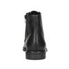 Ladies' Leather Ankle Boots vagabond, black , 524-6010 - 16