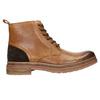 Men's Winter Ankle Boots bata, brown , 896-3685 - 15