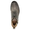 Men's Ombré Ankle Boots bata, gray , 896-2684 - 26