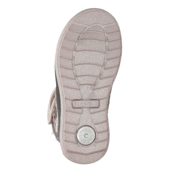 Pink Girls' Winter Boots mini-b, 299-5613 - 19