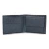Men's leather wallet bata, blue , 944-9188 - 15