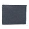 Men's leather wallet bata, blue , 944-9188 - 16