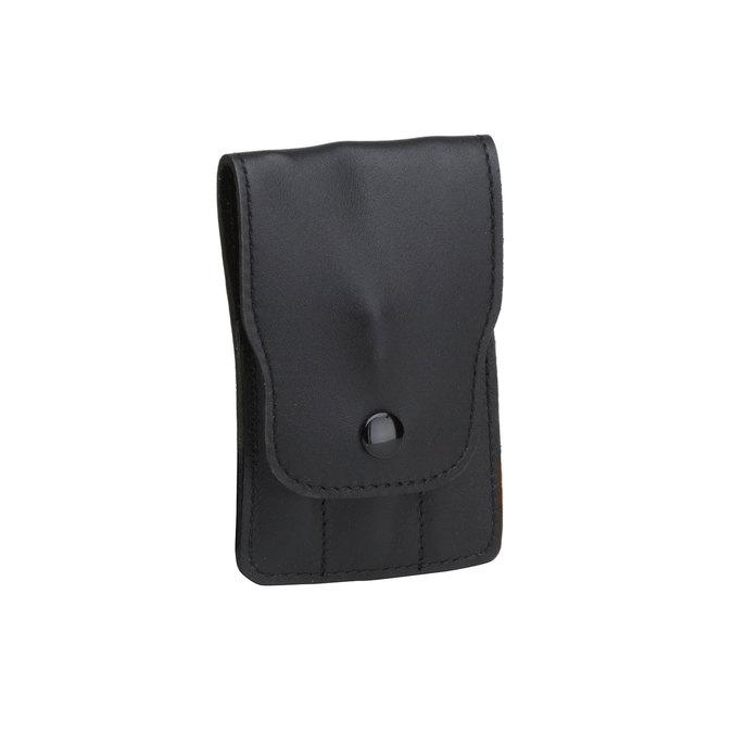 Manicure in a leather case bata, multicolor, 944-0306 - 13