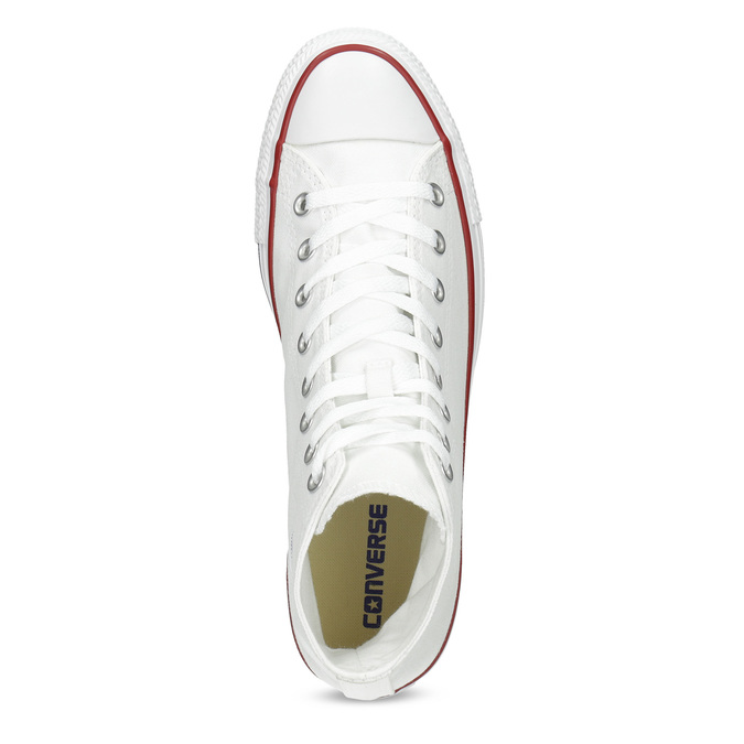 8891278 converse, white , 889-1278 - 17