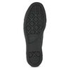 Men's black sneakers converse, black , 889-6279 - 18