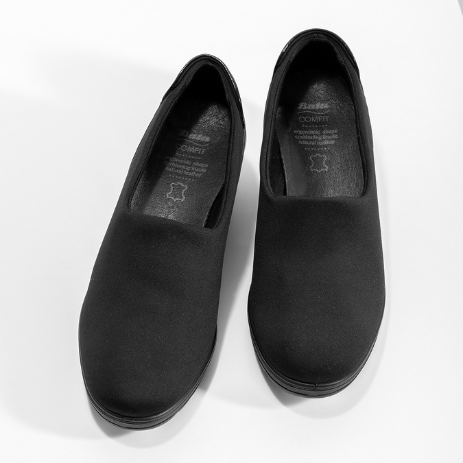 6196600 comfit, black , 619-6600 - 16