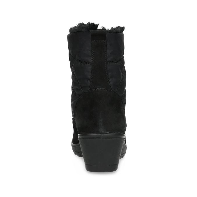 6996645 comfit, black , 699-6645 - 15