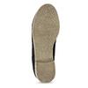 Ladies' ankle boots bata, black , 599-6614 - 18