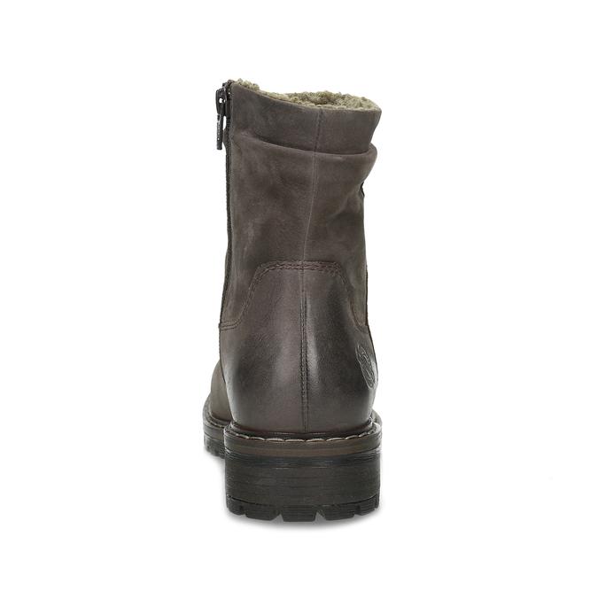 5964703 bata, brown , 596-4703 - 15