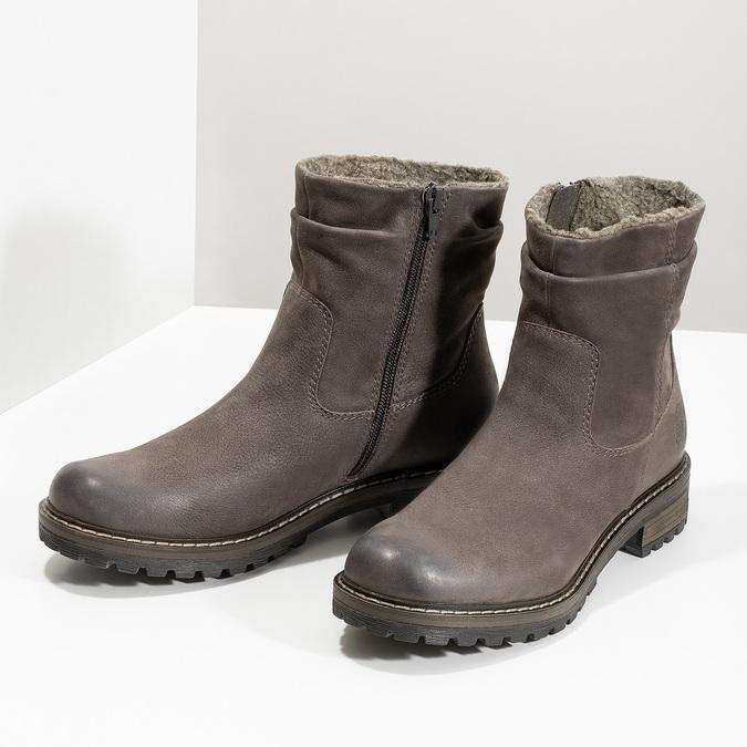 5964703 bata, brown , 596-4703 - 16